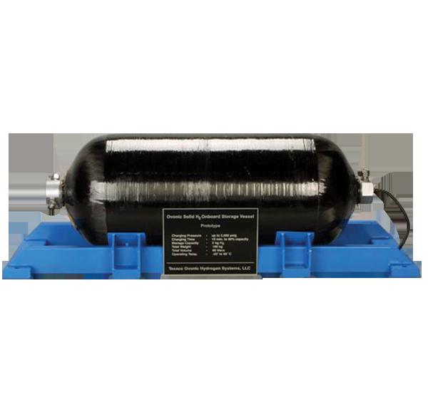 NGV Fuel Tanks Type3